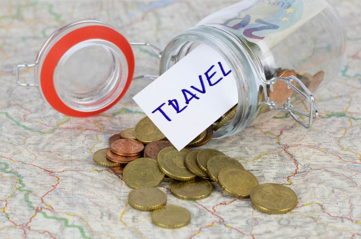 How to save money while travelling?